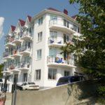 Гостиница Аэлита в Лермонтово