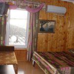 Мини-гостиница Дарья в Архипо-Осиповке