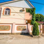Гостиница «Елена» в Архипо-Осиповке
