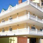 гостевой дом Георгий в Кабардинке