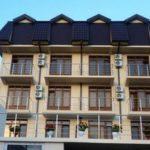 Гостевой дом «Идальго» в Лермонтово