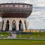 Казань-Елабуга