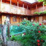 Гостевой дом «Лесная быль» в Витязево