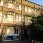 гостиница Лилия Саки