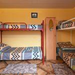 гостиница на Крымской ст Голубицкая