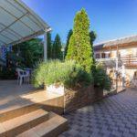 Гостевой дом «Солнечный берег» в Архипо-Осиповке