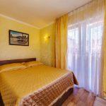 гостевой дом Тихое место в Архипо-Осиповке
