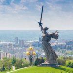 экскурсия в Волгоград
