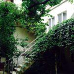 гостевой дом Зеленый дворик в Кабардинке